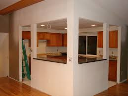 Kitchens At The Front Of House Home Design Ideas Essentials - Kitchen renovation before and after