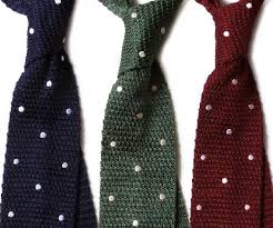 Image result for knit tie