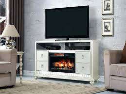 harper infrared electric fireplace entertainment