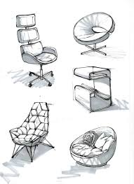 The Images Collection of Of the deca lounge chair by larry parker