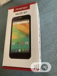 New Prestigio MultiPhone 5508 Duo 16 GB ...