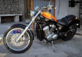 honda shadow vt 600 1996