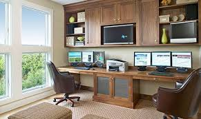 smart home office. Smart Home Office S