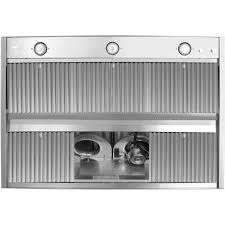 series vent hood: trade wind  series  inch barbecue grill hood blower motor shown