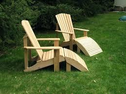 lowes adirondack chair plans. Adirondack Chair Plans Ottoman Lowes