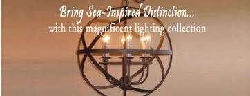 unique chandelier lighting. Coastal Living Lighting For Beach House Style Unique Chandelier