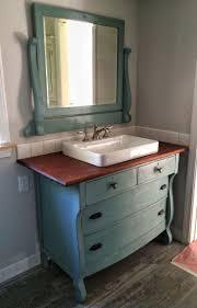 Best 25+ Dresser to vanity ideas on Pinterest | Dresser into ...