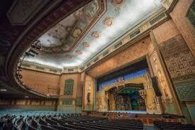 Pasadena Civic Auditorium Historic Theatre Photography