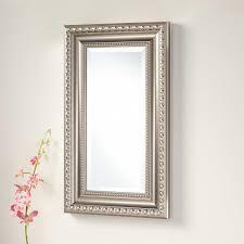 Oval Mirror Medicine Cabinet Bathroom Narrow Recessed Medicine Cabinet Oval Recessed