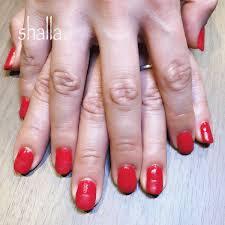 紗巴美 On Twitter 赤一色をツヤマット仕上げに 一色塗りを質感を