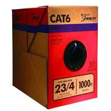 <b>Cat6</b> - <b>Wire</b> - Electrical - The Home Depot