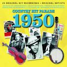 Country Hit Parade: #1 Hits