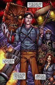Ash Williams (Earth-818793) | Evil Dead Wiki | Fandom