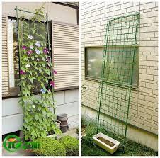 Aliexpresscom  Buy Gardeningwill Vegetable Nylon Plant Support Climbing Plant Support