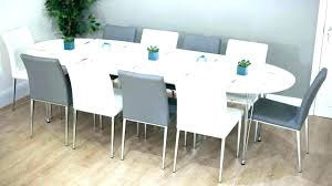 extendable square dining table extendable kitchen table round extendable dining table seats 8 square dining table