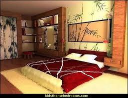 oriental theme bedroom decorating ideas - asian themed bedroom decorating  ideas - Asian Decor - Oriental