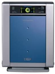 kenmore air purifier. kenmore 85500 envirosense true hepa air cleaner purifier