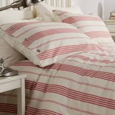 red bed linen duvet covers
