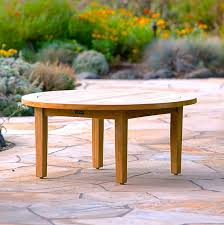 tuscany 4 coffee table