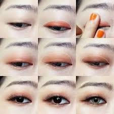 eyeshadow korean makeup tutorialskorean makeup tutorial naturalkorean