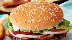 Burger King Protein Chart Burger King Impossible Whopper Ingredients Calories Where