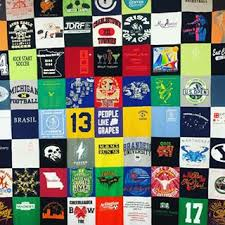 Project Repat T Shirt Quilt Blanket Reviews | Project Repat T ... & Patchwork Startup: Bootstrapping Growth by OPEN Forum Adamdwight.com