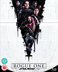 Rogue One: A Star Wars Story (Ultraviolet Digital Copy) Code ...