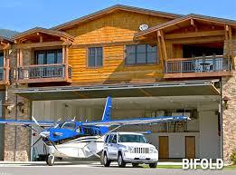 Airplane Sizes For Aircraft Hangar Doors Model Wingspan