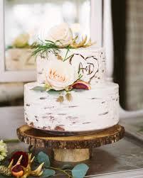 52 Small Wedding Cakes With A Big Presence Martha Stewart Weddings