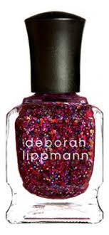 Купить <b>лак для ногтей Glitter</b> 15мл Deborah Lippmann, покрытия ...