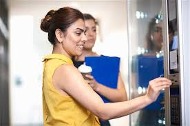 Female Vending Machine Mesmerizing Female Vending Machine Stock Photos Page 48 Masterfile