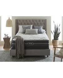 King mattress set 12 Inch Beautyrest Giada 125 Extra Firm Mattress Set King Mattresses Macys Macys Beautyrest Giada 125 Extra Firm Mattress Set King Mattresses