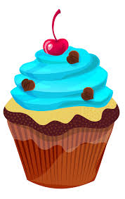 Pink Cupcakes Clipart Free Download Best Pink Cupcakes Clipart On