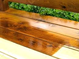 Thompson Deck And House Oil Stain Kinghorninsurance Co