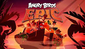 Download & Play Angry Birds Epic on PC & Mac (Emulator)