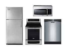 Stainless Steel Refridgerators How To Clean Stainless Steel Appliances Youtube