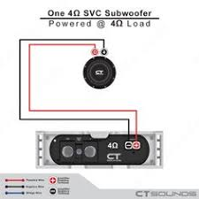 39 best subwoofer wiring diagram images ct sounds subwoofer wiring diagram