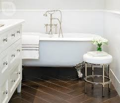 Tile Flooring That Looks Like Wood In Bathroom Tiles Tile Floors