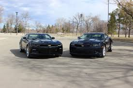 Camaro chevy camaro 5 speed manual transmission : Fifth-Gen vs. Sixth-Gen Camaro Shootout