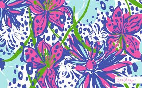 cool lilly pulitzer wallpaper 3000x1876