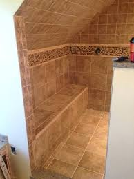 tile showers with bench tile shower bench ideas tile showers with bench