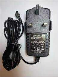 12V 2A AC Adaptor Power Supply for POLSAT POL SAT TV Box