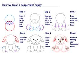 Small Picture How To Draw Cute Puppies Google Play Store revenue download