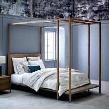 Princess Bed Frame Twin Canopy Beds Twin Cheap Princess Bed Full ...