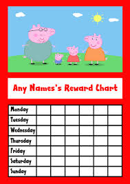 Minecraft Star Chart Red Minecraft Star Sticker Reward Chart Reward Charts