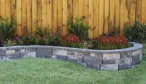 retaining and freestanding wall systems