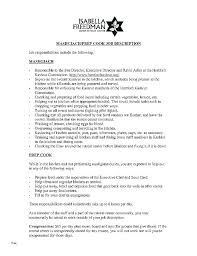 Sample Cover Email Letter Resume Attached For R ...