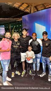 """Kartal Analiz on Twitter: """"Josef de Souza'nın dün Instagram sayfasından  paylaştığı Alex Teixeira paylaşımı.🤔 https://t.co/bZK4nb0Bwj"""" / Twitter"""