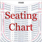 George Weston Recital Hall Seating Chart George Weston Recital Hall In The Meridian Arts Centre