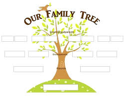 images of decorative family tree template printable family tree template printable family tree template 7 generations